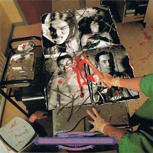 CARCASS - NECROTICISM -LTD-