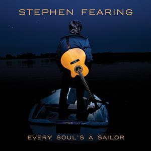 FEARING, STEPHEN - EVERY SOUL'S A SAILOR