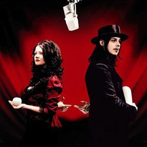 WHITE STRIPES - GET BEHIND ME SATAN -HQ-
