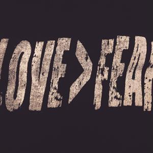 BELL, NATHAN - LOVE>FEAR: 48 HOURS IN TRAITORLAND