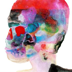 SPOON - HOT THOUGHTS -RED VINYL-