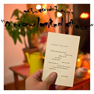 MOUNT EERIE - CROW LOOKED AT ME/ JAPAN IMPORT -JPN CARD-