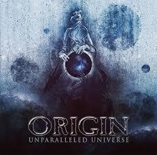 ORIGIN - UNPARALELLED.. -DIGI-