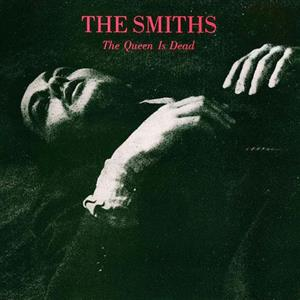 SMITHS - QUEEN IS DEAD -DELUXE VINYLBOX-