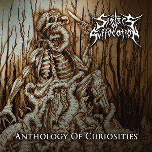 SISTERS OF SUFFOCATION - ANTHOLOGY OF CURIOSITIES/ A TRIBUTE TO BIDI -DIGI-