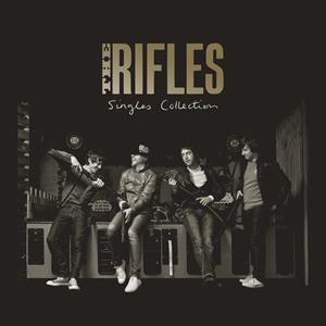 RIFLES - SINGLES COLLECTION