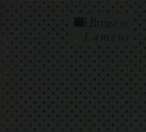 ULTRAVOX - LAMENT -SPEC-