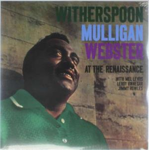 WITHERSPOON/MULLIGAN/WEBS - AT THE RENAISSANCE -HQ-