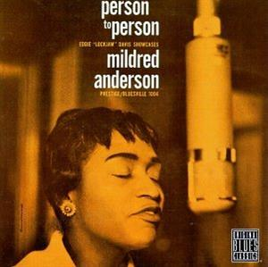 ANDERSON, MILDRED - PERSON TO PERSON -HQ-