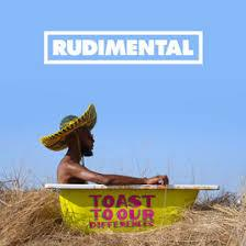 RUDIMENTAL - TOAST TO OUR DIFFERENCES -DELUXE-