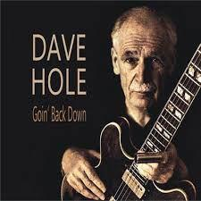 HOLE, DAVE - GOIN' BACK DOWN
