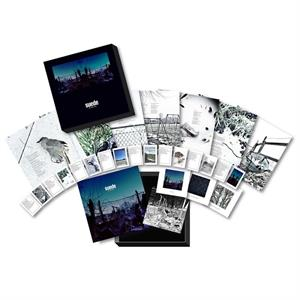 SUEDE - BLUE HOUR -BOX SET-