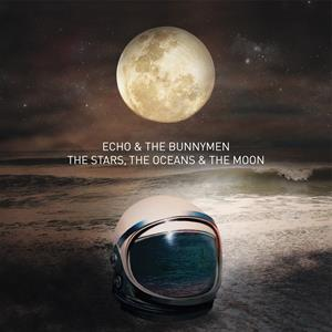 ECHO & BUNNYMEN - STARS, THE THE MOON / INDIE ONLY-COLOURED-